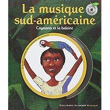 MUSIQUE SUD-AMÉRICAINE (LA) : CAYETANO ET LA BALEINE +CD N.P.
