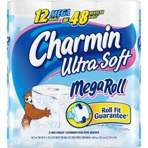 Image result for Charmin toilet