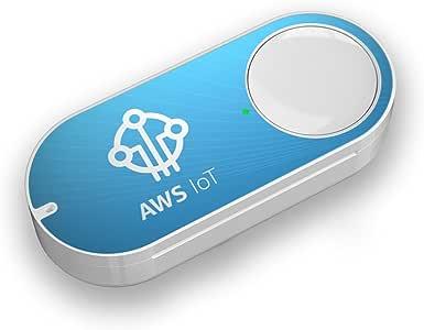 1st Generation AWS IoT Button