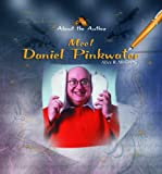 Meet Daniel Pinkwater, Alice B. McGinty, 082396406X