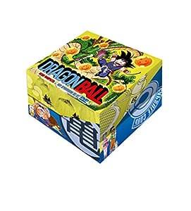 Dragon Ball. Serie Completa 153 Episodios. [DVD]: Amazon