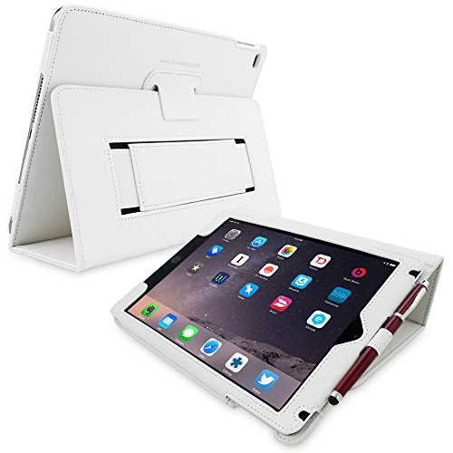 Snugg Leather Flip Stand Apple