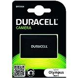 Duracell Premium analog Olympus BLS-5 batteripenna E-P3 E-PL1 E-PL2 E-PL3 7,4 V 1050 mAh