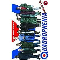 Quadrophenia - Edición Horizontal [DVD]