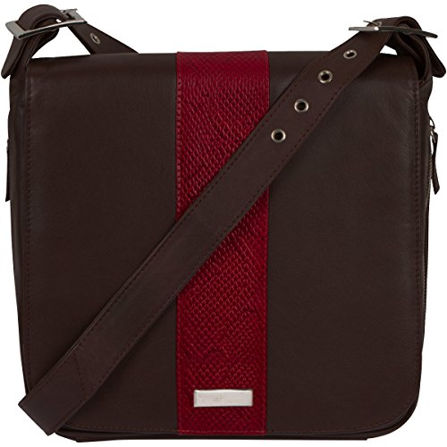 Concealed Carry Purse Leather Blocking