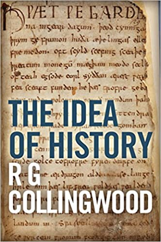 Amazon the idea of history ebook r g collingwood kindle store fandeluxe Images