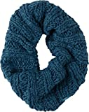 Burton Women's Nana Cowl Neck Warmer, Jaded, One Size