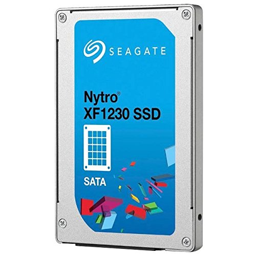 """Seagate Nytro 240 GB 2.5"""" Internal Solid State Drive XF1230-"""