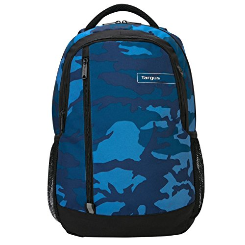 Targus Sport TSB89106AP 15.6-inch Printed Backpack (Blue)