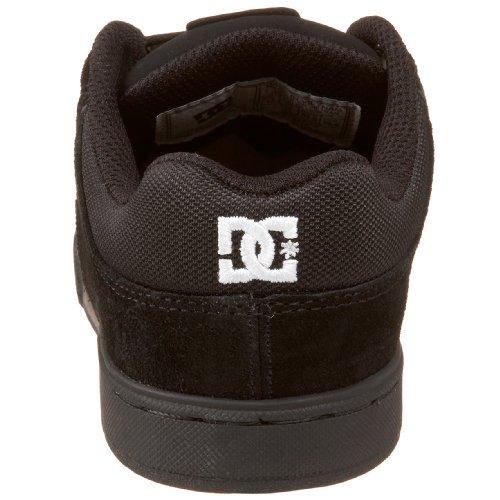 DC Zapatillas Para Niño Negro Negro