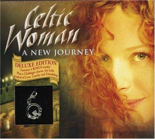 A New Journey (Deluxe Package w/bonus tracks + Irish charm) (Celtic Charm Womens)