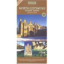 North Cotswold Classic Walks