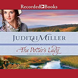 The Potter's Lady Audiobook