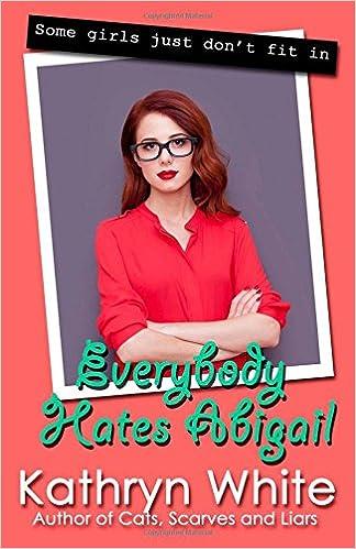 Book Everybody Hates Abigail