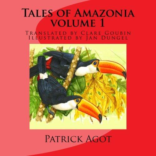 Download Tales of Amazonia: Volume I PDF