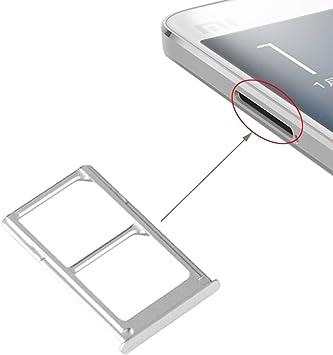 JUNXI Phone La Bandeja de Tarjeta SIM for Xiaomi MI 5 (Negro ...
