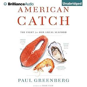 American Catch Audiobook
