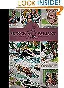 Prince Valiant, Vol. 7