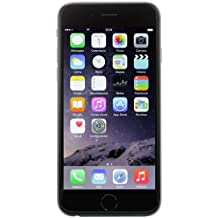 Apple iPhone 6S 16GB - GSM Unlocked - Space Gray (Certified Refurbished)