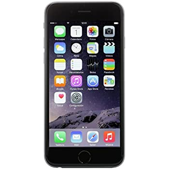 Amazon.com: Apple iPhone 6S, 64GB, Space Gray - For AT&T / T ...