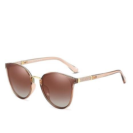 H.Y.FFYH Gafas de Sol Gafas de Sol polarizadas Calidad de la ...