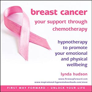 Breast Cancer: Your Support Through Chemotherapy Speech