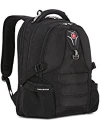 """SwissGear Premium 17"""" Laptop Backpack, Outdoor/Travel/School Bag"""