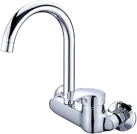 Single-Handle Kitchen Mixer Sink Tap Kitchen Faucet Kitchen ...