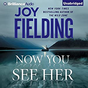 Now You See Her [Brilliance] Audiobook