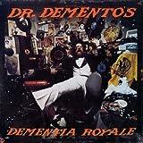Dr. Demento's Dementia Royale [Vinyl]