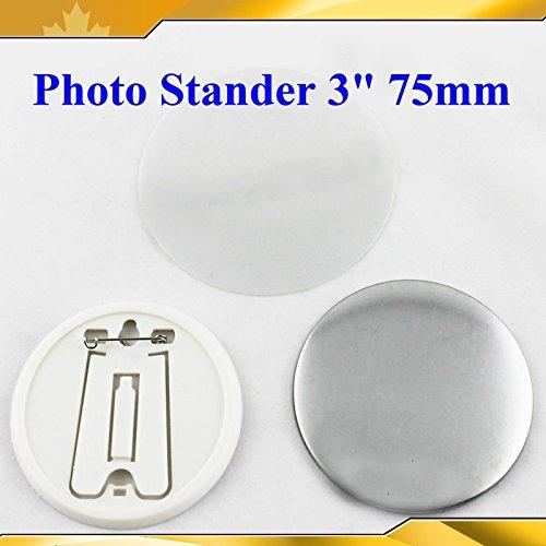 Asc365 Pin Photo Badge Button 3
