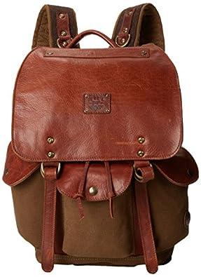 Amazon.com: Will Leather Men's Lennon bag: Shoes