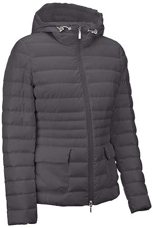 Geox Woman Down Jacket, Chaqueta para Mujer