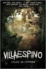 Villaespino: Cruce de Caminos: Amazon.es: Jesus F. Alonso