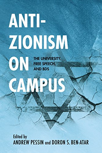 Anti-Zionism on Campus - SPME