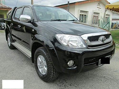 Amazon.com: Product Name: Stainless Steel Oil Catch Can TANK for TOYOTA HILUX 2005++ 2.5L 2KD Diesel Turbo 16mm: Automotive