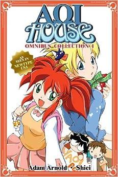 Book Aoi House Omnibus 1 (v. 1)