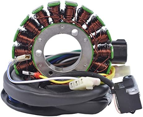 Amazon com: Generator Stator For Polaris Predator 500 2005