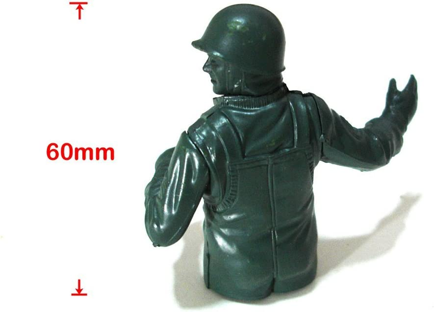 HENG LONG 3918 U.S Army Infantry part for 1//16 3918 RC Tank M1A2 Abrams x 1