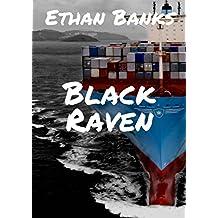 Black Raven (Welsh Edition)