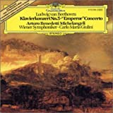 Beethoven : Concerto pour piano n° 5