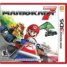 Mario Kart 7 - Nintendo 3DS - Standard Edition