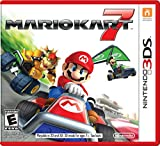 Best 3ds Games - Mario Kart 7 - Nintendo 3DS Standard Edition Review