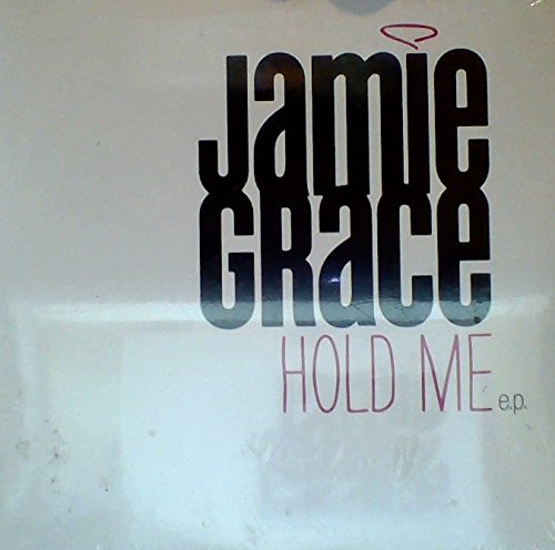 Jamie Grace Hold Me Lyrics