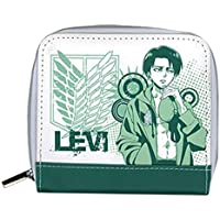 Great Eastern Entertainment Attack On Titan - Levi Wallet