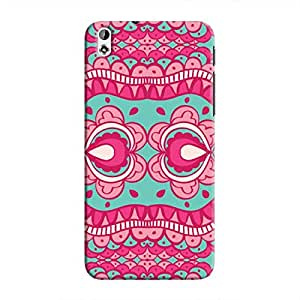 Cover It Up - Indian P&T Design Desire 816Hard Case