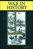 img - for War in History Volume 9 Number 3 2002 book / textbook / text book