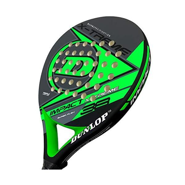 Dunlop Impact X-Treme Green 2 spesavip