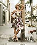 Izabella Scorupco 18X24 Gloss Poster #SRWG391801