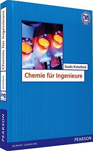Chemie für Ingenieure (Pearson Studium - Maschinenbau)